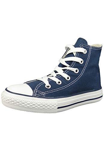 Converse Chucks Kids - YTHS CT Allstar HI - Navy, Schuhgröße:33