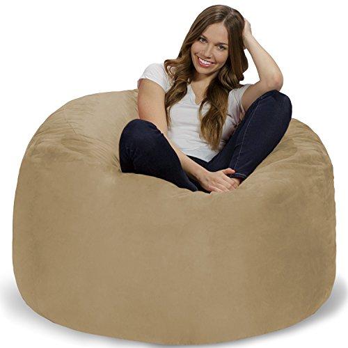 Chill Sack Bean Bag Chair: Giant 4