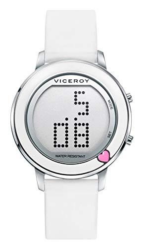 Viceroy 401114-00 Montre pour fille + écouteurs sans fil