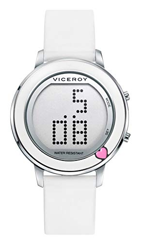 Reloj Viceroy Niña Pack 401114-00 + Auriculares Inalambricos