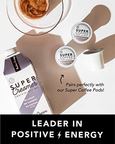 Kitu Super Creamer Sugar Free Keto Coffee Creamer