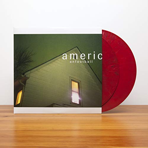 American Football (Deluxe Edition) [Vinyl LP]