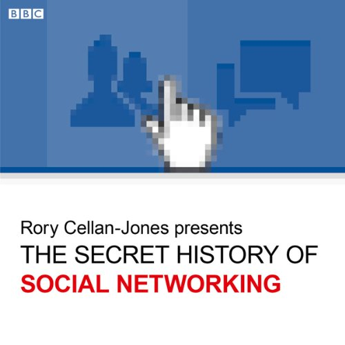 The Secret History of Social Networking cover art