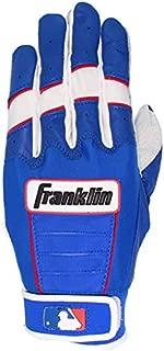 【即日出荷】フランクリン バッティンググローブ 手袋 WBCモデル 限定カラー 20643