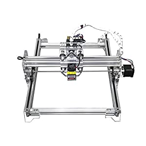 DIY Laser Cutter Kit