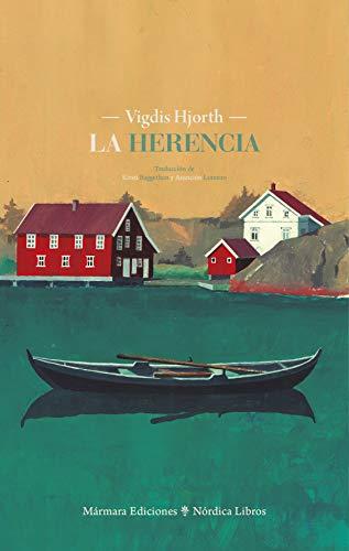 La herencia (Letras N—rdicas)