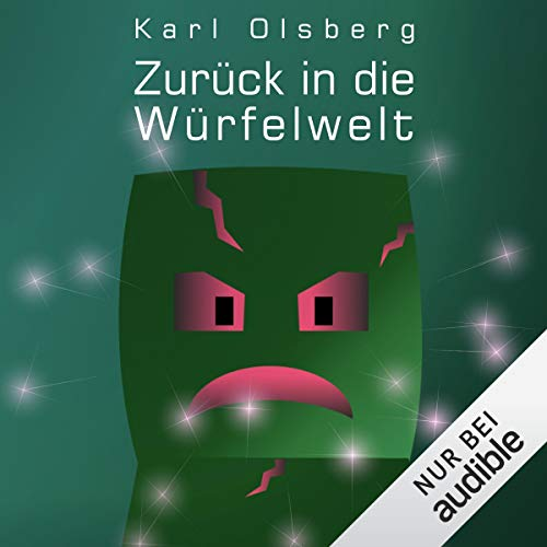 Zurück in die Würfelwelt     Minecraft 2              By:                                                                                                                                 Karl Olsberg                               Narrated by:                                                                                                                                 Elmar Börger                      Length: 5 hrs and 11 mins     Not rated yet     Overall 0.0