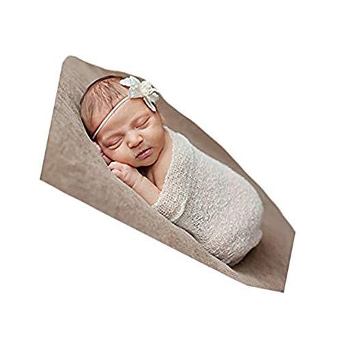 Vemonllas Luxury Stretch Newborn Boy Girl Baby...