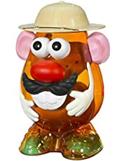 Mr. Potatohead Safari Speelset