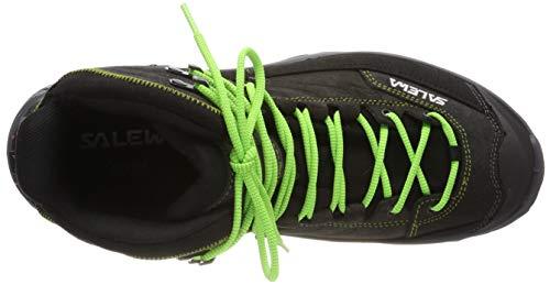 Salewa Men's Ms Hike Trainer Mid Gore-tex Trekking & Hiking Boots