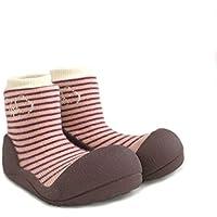 Attipas-Zapatos Primeros Pasos-Modelo Forest (19 EU, Rosa)