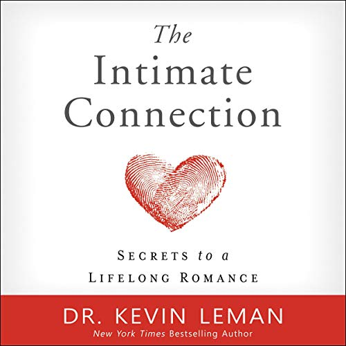 The Intimate Connection cover art