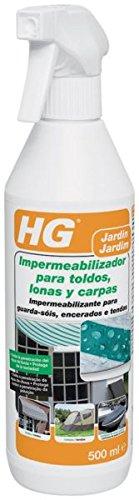 HG 622050130 Impermeabilizador Para Toldos, Lonas Y Carpas
