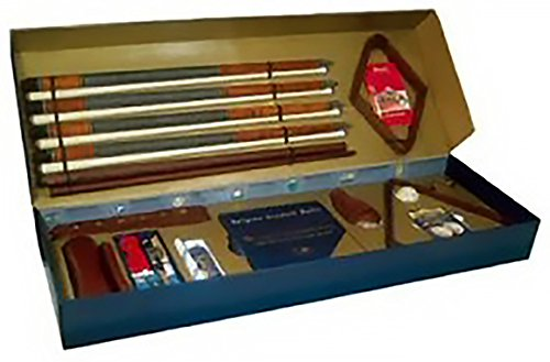 Read About Aramith Pool Table Accessories Kit - Pro Cup Set