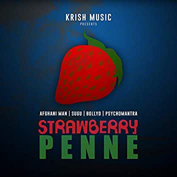 Strawberry Penne