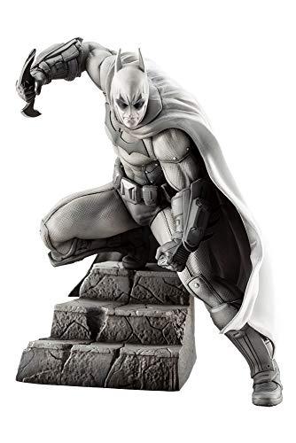 Kotobukiya Estatua Batman 16 cm. Batman: Arkham City. 10th Anniversary. ARTFX+. Escala 1:10. DC Cómics