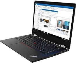 "Lenovo ThinkPad L13 Yoga 20R5001SUS 13.3"" Touchscreen 2 in 1 Notebook - 1920 x 1080 - Core i3 i3-10110U - 4 GB RAM - 128 G..."