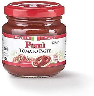 Pomi Tomato Paste, 125 gm