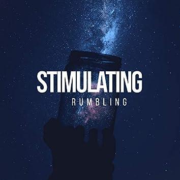 Stimulating Rumbling, Vol. 4