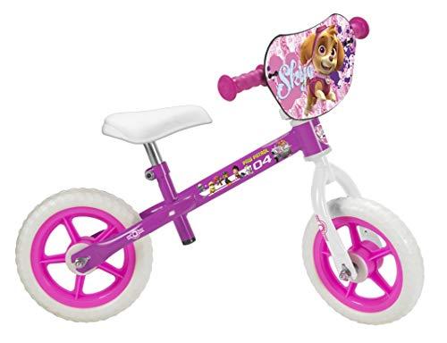 Toim- Paw Patrol Bicicleta sin Pedales (123)