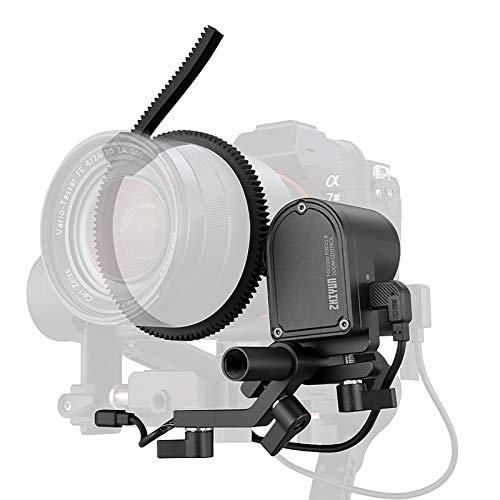 Zhiyun TransMount Servo Zoom/Focus Controller (Max) für WEEBILL S und Crane 3 LAB.