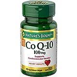 Nature's Bounty Co Q-10 100mg 45 Rapid Release Softgels...