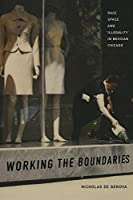 Working the Boundaries: Race, Space, And Illegality in Mexican Chicago