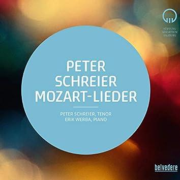 Mozart-Lieder (Live)