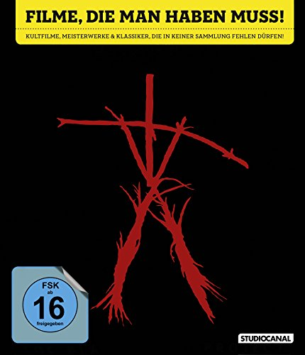 Blair Witch Project [Blu-ray]