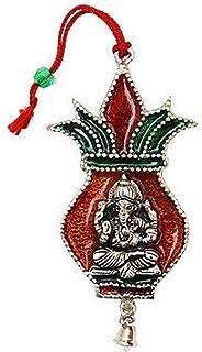 Rewari Handicrafts Decorative Ganesha Door Hangings Wall Art for Main Door/Living Room Home Decor