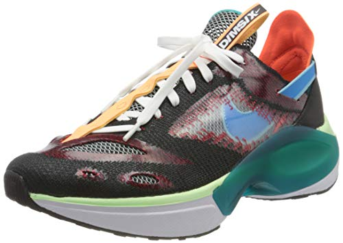 Nike Herren N110 D/Ms/X Laufschuh, Mehrfarbig (46 EU)