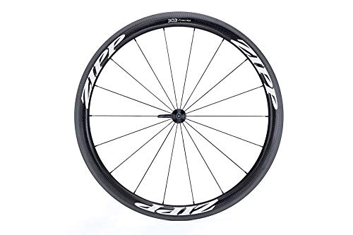 Zipp 303 Firecrest XDR Posteriore mozzo Ruota, Unisex, ZPWH8401013, White Decal, Size 700C