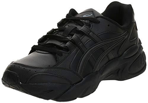Asics Gel-Bondi, Zapatillas de Running Hombre, Negro (Black/Black 001), 42 EU