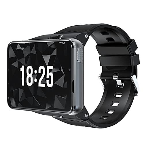 VBF Smart Watch, 4G Full Netcom, Deportes Impermeables, Reloj Inteligente, 2.88 Pulgadas, 4GB + 64GB LCD 2300Mah Batería Reloj Inteligente,C