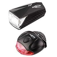 ANSMANN LED Fahrradlicht