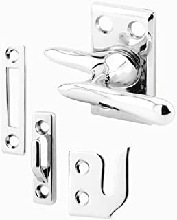 Prime-Line Products H 3684 Casement Window Lock, Chrome Plated