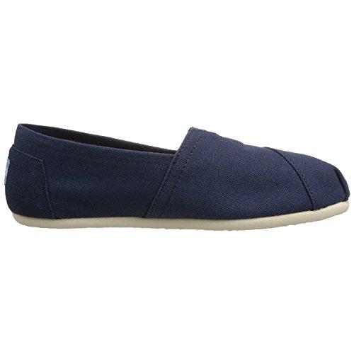 Action Sport Footwear Department Toms Damen Classics Espadrilles, Blau (NVY), 37.5 EU