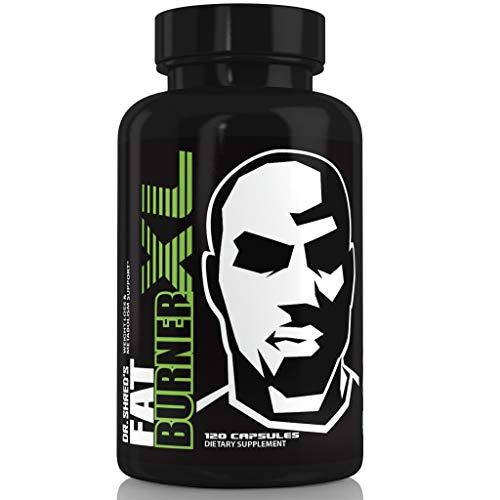 DR Shred FAT BURNER XL
