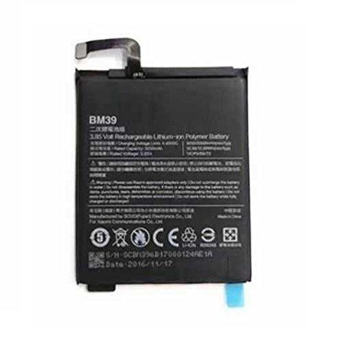 Todobarato24h Bateria Compatible con Xiaomi Mi 6, Mi6 - BM39-3250mAh