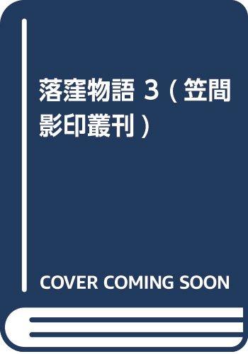 落窪物語 3 (笠間影印叢刊)の詳細を見る