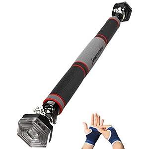 Disponible en diff/érentes longueurs et couleurs DiMio Barre de traction 130/cm//200 kg max
