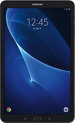 Samsung Galaxy Tab A T580 10.1in 16GB Tablet W/ 32GB SD card (Renewed)
