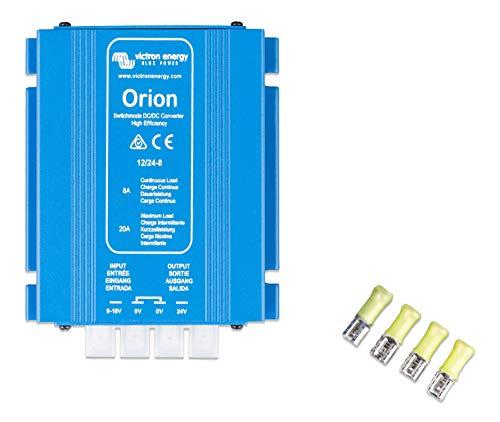 Victron Energy - Convertisseur Orion DC/DC 12/24V-8A