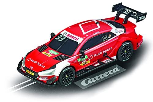 Carrera 20064132 GO Audi RS 5 DTM R.Rast, No.33