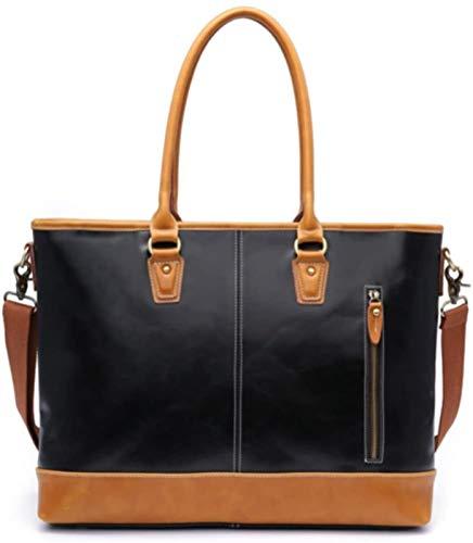 Shoulder Bag Body Bag Men Women Slanted Cliff Luxury Leather Reza Over Gift 3 Colors