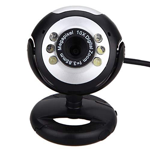 JINSE HD camera desktop microfoon met microfoon klasse speciale online lectie remote sylwed uitrusting nachtzicht Live schoonheid thuis USB externe se-drive-vrij