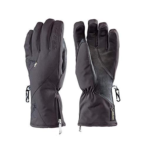 Zanier Damen-Handschuh, GORE-TEX® + Gore active technology, SLIMCUT
