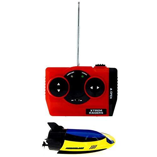 Radiocontrol Agua Marca RC de Agua