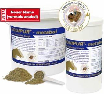 Metabol equipur 1 kg