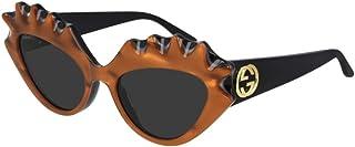 Gucci GG0781S Brown/Grey 52/18/145 women Sunglasses